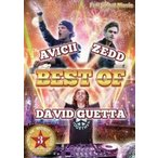 EDM【洋楽DVD】King Of MV -Best Of David Guetta×Avicii×Zedd / V.A[M便 6/12]