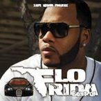 【MixCD】【洋楽】Best Of Flo Rida -CD-R- / Tape Worm Project[M便 1/12]
