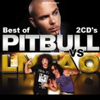 ピットブル・LMFAO・ベスト【MixCD】Best Of Pitbull vs LMFAO -2CD-R- / Tape Worm Project[M便 2/12]