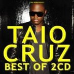 【MixCD】【洋楽】Best Of Taio Cruz / Tape Worm Project[M便 2/12]