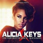 【MixCD】【洋楽】R&B・アリシア・キーズThe Very Best Of Alicia Keys -CD-R- / Tape Worm Project[M便 1/12]