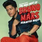 R&B・ブルーノ・マーズ【MixCD】【洋楽】The Very Best Of Bruno Mars Remaster -CD-R- / Tape Worm Project[M便 1/12]