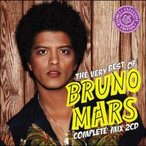R&B・ブルーノ・マーズ・ベスト【MixCD】Bruno Mars Complete Best Mix -2CD-R- / Tape Worm Project[M便 2/12]