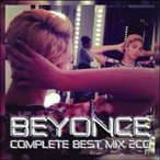 R&B・洋楽・ビヨンセ・ベスト【MixCD】Beyonce Complete Best Mix -2CD-R- / Tape Worm Project[M便 2/12]