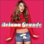 アリアナグランデ・ベスト・R&B・洋楽【MixCD】Ariana Grande Complete Best Mix -2CD-R- / Tape Worm Project[M便 2/12]