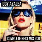イギーアゼリア・ベスト・洋楽・ヒップホップ【MixCD】Iggy Azalea Complete Best Mix -2CD-R- / Tape Worm Project[M便 2/12]