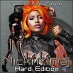 ニッキー ミナージュ・ヒップホップ・洋楽【MixCD】Nicki Minaj Best Of Mix -Hard Edition- / Tape Worm Project[M便 2/12]【MixCD24】
