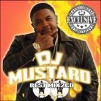 DJマスタード【MixCD】DJ Mustard Best Mix -2CD-R- / Tape Worm Project[M便 2/12]