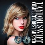 テイラー・スウィフト【MIX CD】Taylor Swift Complete Best Mix -2CD-R- / Tape Worm Project[M便 2/12]