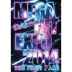 アリアナグランデ・洋楽・PV集【DVD】Mega Hit Expo 2014 ?The First Part- / DJ Goldie[M便 6/12]【MixCD24】
