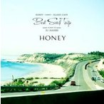 【MixCD】Honey meets Island Cafe -Best Surf Trip- / DJ Hasebe[M便 1/12]
