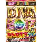 送料無料 パーティーソング・ブルーノマーズ・ピットブル【洋楽DVD・MixDVD】Diva 2017 Party 3X / I-Square[M便 6/12]