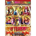 【洋楽DVD・MixDVD】Diva 2018 New Year Hits / I-Square[M便 6/12]
