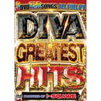 【洋楽DVD・MixDVD】Diva Greatest Hits / I-Square[M便 6/12]