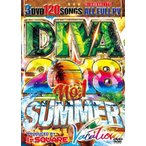 【洋楽DVD・MixDVD】Diva 2018 No.1 Summer Vacation / I-Square[M便 6/12]