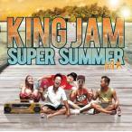 ���γ�CD��MixCD��King Jam Super Summer Mix / King Jam[M�� 1/12]
