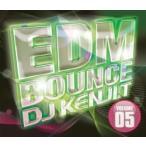 洋楽・アヴィーチー・アフロジャック【MixCD】EDM Bounce Volume 05 / DJ Kenji.T[M便 2/12]