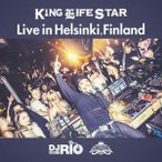 【CD】King Life Star Live In Helsinki, Finland / King Life Star From Rio[M便 1/12]