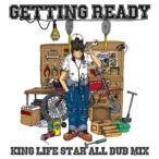 ��CD��MixCD��King Life Star All Dub Mix -Getting Ready- / King Life Star[M�� 2/12]