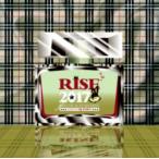【洋楽CD・MixCD】Rise 2017 -Best Of Autumn Hits- / DJ Kohey[M便 2/12]