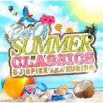 ショーンポール・洋楽・クラシック【MixCD】Best Of Summer Classics / DJ Spike A.K.A. Kuribo[M便 2/12]