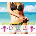 【洋楽CD・MixCD】Excesses Super Summer Season MIX / DJ Luke[M便 2/12]