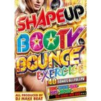 【洋楽DVD・MixDVD】Shape Up Booty Bounce Exercise / DJ Make Beat[M便 6/12]