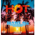�쥲������С��������������ȡ��ӡ������γ�CD��MixCD��Epix 13 -Hot Picks Sunset Mix- / DJ Kixxx[M�� 1/12]