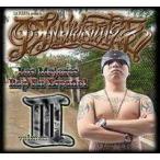 【MixCD】【洋楽】ウェッサイ・バンダラップ・チカーノラップLos Mejores Rap En Espanol Vol.3 / DJ Mikistyle[M便 2/12]
