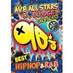 AV8   Zulu Nation Presents -90s BEST HIPHOP   R B-  DVD