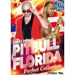 【ピットブル・フロー・ライダー】【洋楽 DVD】Best Hits!! Pitbull & Flo Rida -Perfect Collection- / V.A[M便 6/12]