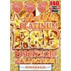 送料無料【洋楽DVD】Best Hits Platinum R&B 1990★2016 Collection / Power★DJS[M便 6/12]