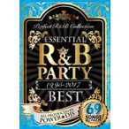 【洋楽DVD・MixDVD】Essential R&B Party 1995-2017 Best / Power★DJs[M便 6/12]