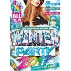 送料無料【洋楽DVD・MixDVD】Winter Party 2017 / DJ★Ruby[M便 6/12]