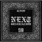 ヒップホップ・新曲【MixCD】Next Generation 98 / DJ Ryow[M便 2/12]