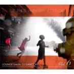 洋楽・カフェ・R&B【MixCD】Lounge Beat Vol.6 / DJ Sancon[M便 2/12]