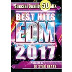 【洋楽DVD・MixDVD】Best Hits EDM 2017 / DJ Star Beats[M便 6/12]