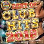 ���γ�CD��MixCD��Best Of Club Hits 2018 / DJ Sugger[M�� 2/12]