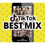 【洋楽CD・MixCD】Tik Tok Best Mix / DJ Stefani[M便 2/12]