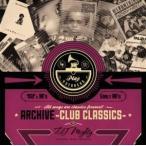 【洋楽CD・MIX CD】Archive Club Classics -90's,Early 00's- / DJ Mighty[M便 2/12]