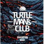 【CD・MixCD】Champion -Extra- (架空の先輩vs後輩Sound Clash) / Turtle Man's Club[M便 1/12]