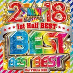 【洋楽CD・MixCD】2018 1st Half Best Best Best / DJ You★330[M便 2/12]