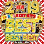【洋楽CD・MixCD】2019 Best Best Best / DJ You★330[M便 2/12]