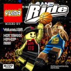 送料無料 【洋楽CD・MixCD】Ride Vol.126 / DJ Yuma[M便 1/12]