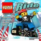 送料無料 ヒップホップ・R&B・新譜【洋楽CD・MixCD】Ride Vol.128 / DJ Yuma[M便 2/12]