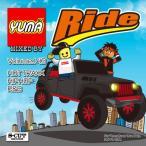 【洋楽CD・MixCD】Ride Vol.143 / DJ Yuma[M便 2/12]
