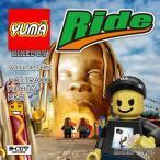 【洋楽CD・MixCD】Ride Vol.145 / DJ Yuma[M便 2/12]