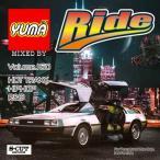 ヒップホップ R&B 新譜 2019年12月 DJユーマ リル ベイビー カニエ ウェスト【洋楽CD・MixCD】Ride Vol.160 / DJ Yuma[M便 2/12]