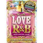 【洋楽DVD・MixDVD】Best Of Love R&B / DJ Zippers[M便 6/12]