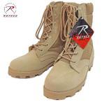 ロスコ ROTHCO 正規品 メンズ ブーツ G.I. Type Desert Tan Speedlace Jungle Boots 5057